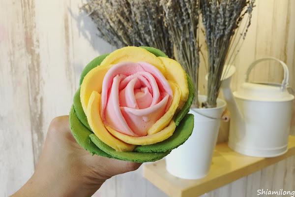 June 30th 六月三十 義式手工冰淇淋
