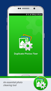 Duplicate Photos Fixer- screenshot thumbnail