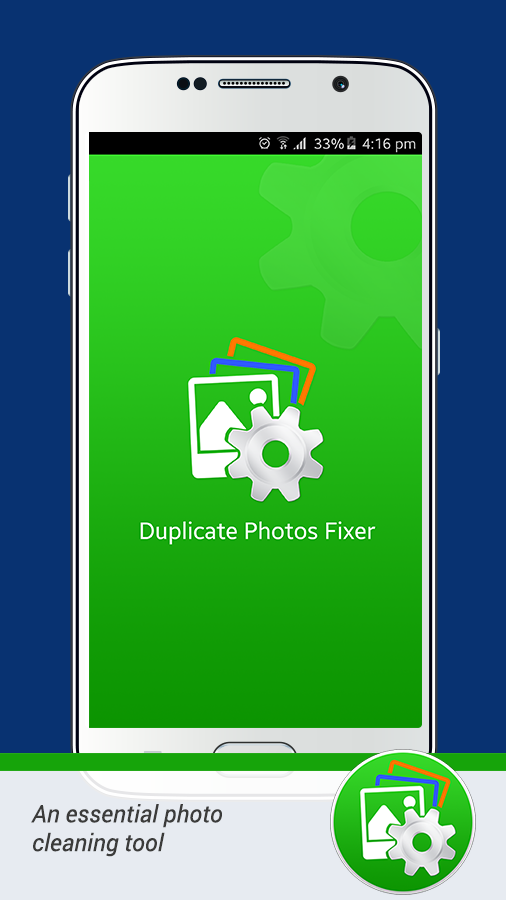 Duplicate Photos Fixer- screenshot