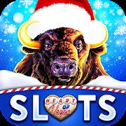 Heart of Vegas – Slots Jackpot [Mega Mod] APK Free Download