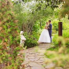 Wedding photographer Dmitriy Khlebnikov (dkphoto24). Photo of 22.04.2018