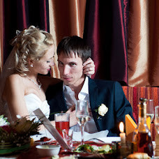 Fotografer pernikahan Aleksandr Berc (AleksBerts). Foto tanggal 23.03.2013
