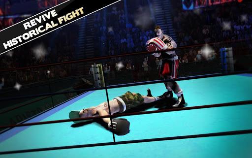 Boxing Games 2017 2.5 screenshots 3