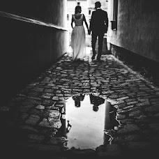 Svatební fotograf Jan Andrassi (andrassi). Fotografie z 08.05.2017