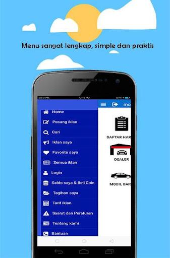 Mobil baru Apk Download 9