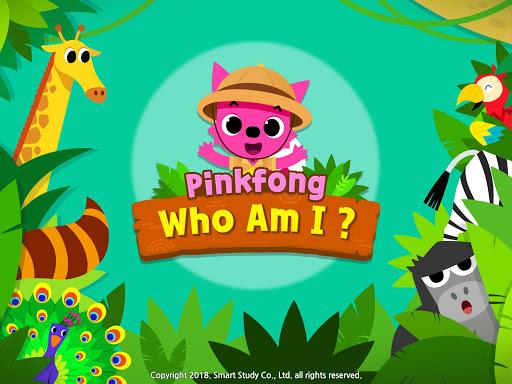 Pinkfong Who Am I? 3 screenshots 9