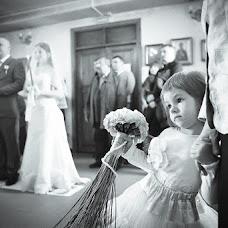 Wedding photographer Elena Mochilskaya (lenchikM). Photo of 27.04.2013