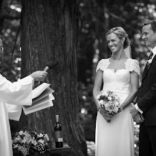 Wedding photographer Sean Waller (SeanWaller). Photo of 14.11.2018