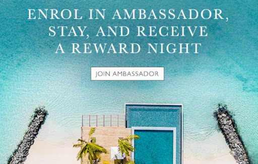 Bits: Hyatt adds more Small Luxury Hotels, last call for free night from InterContinental Ambassador