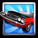 Stunt Car Challenge icon
