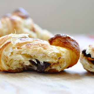 Say I Love You with CROISSANTS!