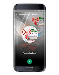 Radio Pasajes Yunchara