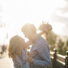 Wedding photographer Olga Kazhaeva (kazhaeva). Photo of 25.05.2018