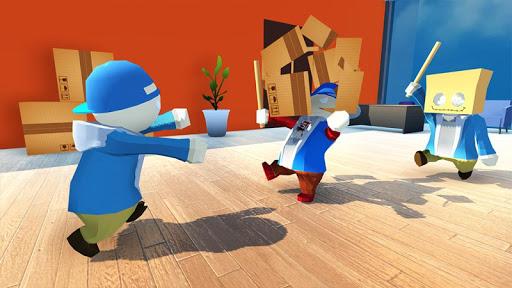 Human Gangs - Floppy Fight Falls 0.4 androidappsheaven.com 2