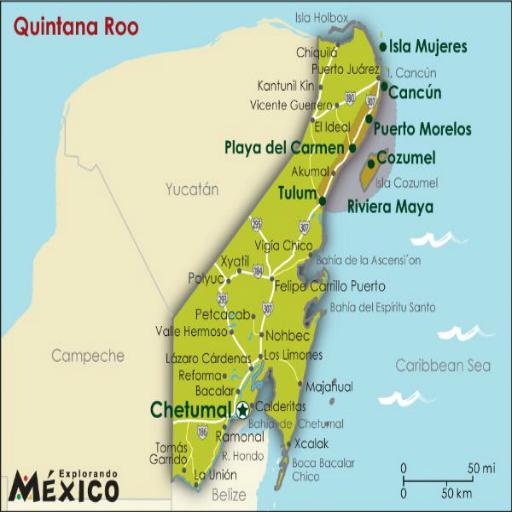 Noticias Quintana Roo
