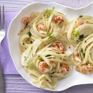 Crabmeat Pasta Recipes.