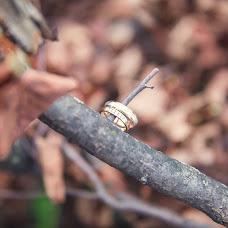 Свадебный фотограф Кристина Викулова (Fotogloss). Фотография от 07.11.2016