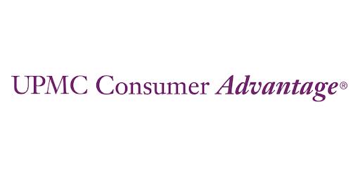 UPMC Consumer Advantage - Apps on Google Play