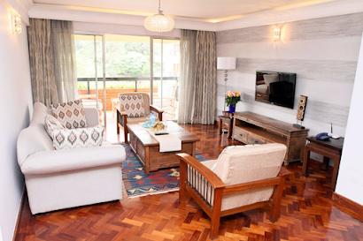 Rhapta Road Apartments