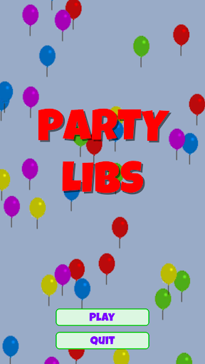 Party Libs