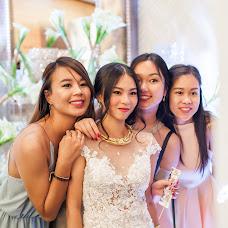 Wedding photographer Mariya Kiseleva (marpho). Photo of 10.09.2018