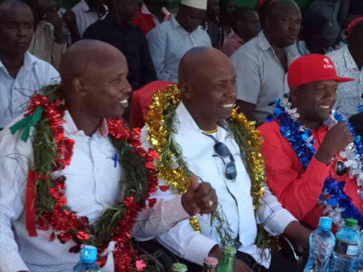 Image result for Jubilee baringo leaders