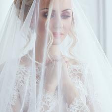Wedding photographer Andrey Matrosov (AndyWed). Photo of 25.01.2018