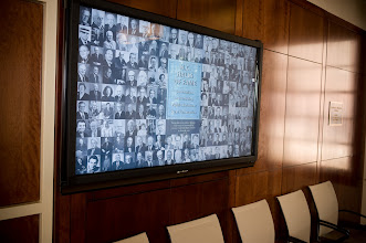 Photo: N.C. Halls of Fame in Journalism, Advertising and Public Relations (Photo by Steve Exum)