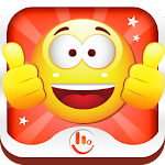 TouchPal Cute Emoji + Smiley 5.0 Apk
