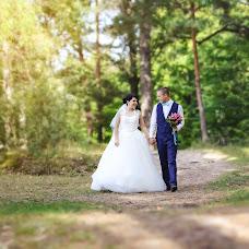 Wedding photographer Marina Demchenko (Demchenko). Photo of 29.11.2017