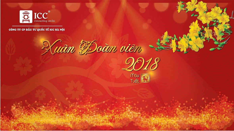 ICC Hà Nội tưng bừng tổ chức tiệc tất niên tổng kết cuối năm