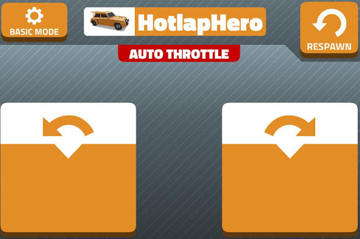 Hotlap Heroes: Controller ss2