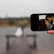 Wedding photographer Sergey Subachev (subachev163). Photo of 31.10.2017