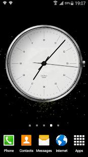 Retro Analog Clock - náhled