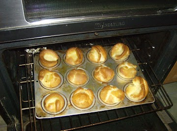 Rose Mary's Yorkshire Pudding Recipe