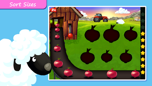 First Shapes - Early Learning Game for Toddlers image   7