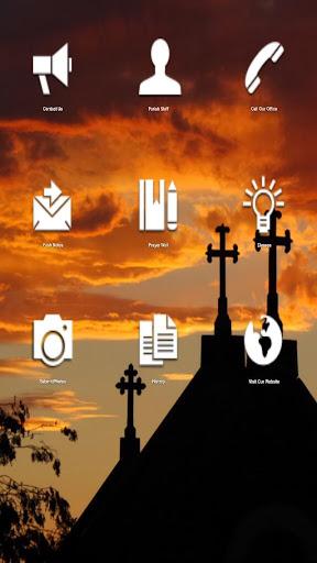 DEMO CHURCH