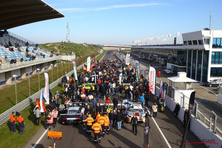 """Circuitdirecteur ziet dit jaar geen GP in Zandvoort: """"Alles schuift op"""""""