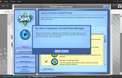 DOWNLOAD Sims3 Patch