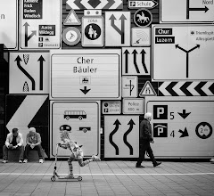 Photo: signs....