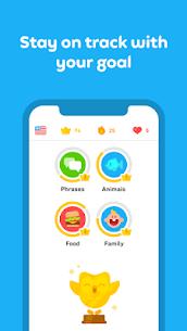 Duolingo Premium Mod Apk – Learn Languages 6