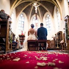 Wedding photographer Shirley Born (sjurliefotograf). Photo of 11.10.2017
