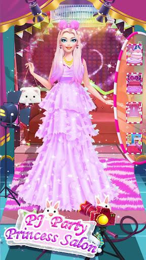 ud83dudc84ud83dudc67PJ Party - Princess Salon 2.3.5000 screenshots 24