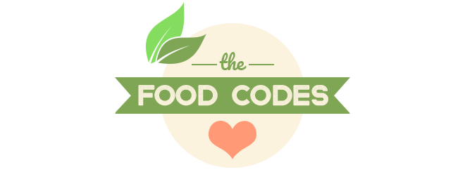 The Food Codes