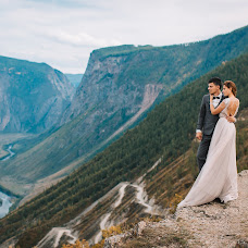 Wedding photographer Kristina Dyachenko (KDphtoo). Photo of 04.06.2018