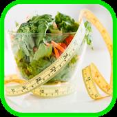 Рецепты для похудения 2015
