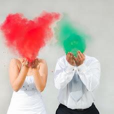 Wedding photographer Mai Alonso (MaiAlonso). Photo of 19.03.2017
