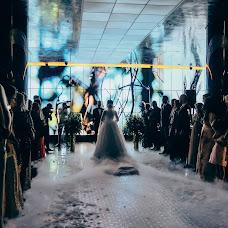 Wedding photographer Andrey Renov (renov). Photo of 16.10.2018