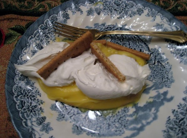 Quick No Bake Banana Cream Pie Recipe