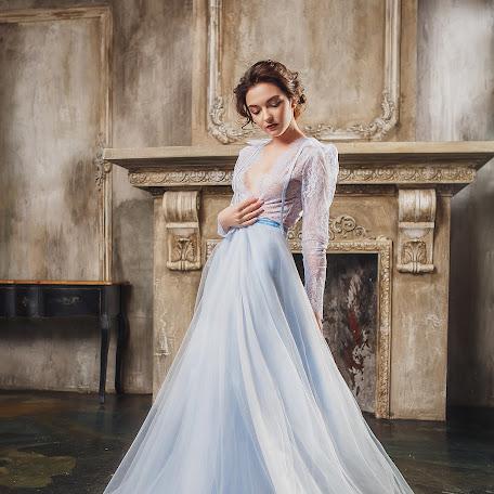 Wedding photographer Svetlana Kuchumova (SvetlanaCS). Photo of 05.02.2017